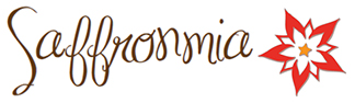 Saffron Mia Massage Logo